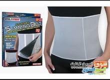 حزام بطن يغير جسمك إلى آلة حرق الدهون السحابات