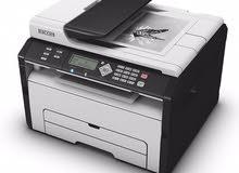 Ricoh 212 printer