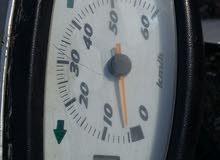 دراجة ياماها نضيفه  230  الف  وبي مجال