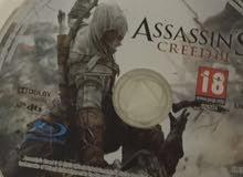 PS3 مع خمس  CD