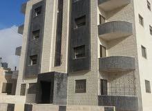 شقة 117م للبيع في شفا بدران