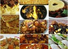 البيت المغربي يقدم لكم اكلات مغربية