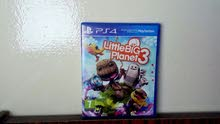 لعبة Little Big Planet 3 سونى بلايستيشن 4
