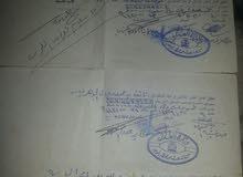 بيع أرضين في محافظة الوجه