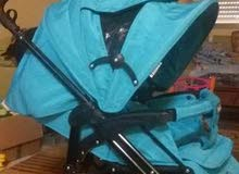 baby stroller ABC Dizaign in good condition for sale