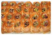 حلويات سيد احمد شاهين