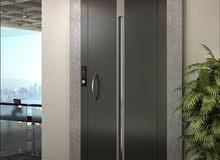 مصعد نصف اوتوماتيكي للبيع