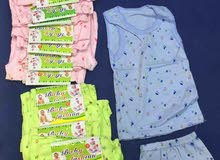 ملابس أطفال جديدة