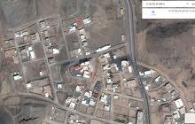 فرصة سكنية ارضين1232م حي المحاميد للبيع