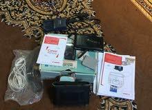 كاميرا كانون Oxus 130     14.1 ميجا بيكسل تحفه