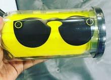 نظارات سناب شات للبيع