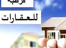 شقة في منطقة زناتة الجديدة بالدور الثاني مؤثثة الايجار