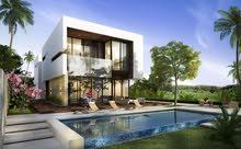 فيلا للبيع بسعر شقة في دبي وبالتقسيط على 3 سنوات