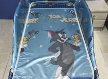 سرير اولاد للبيع