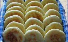 تحضير حلويات مغربية