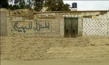 قطعة ارض مشاركة بفيلا حكومي