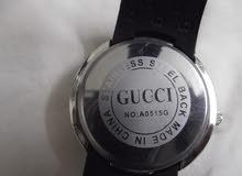 ساعه ماركة Gucci