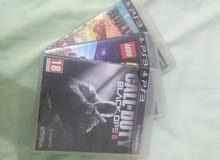 call of duty,  bulletstorm, lego batman3
