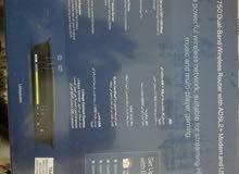 راوتر-مودم  لاسلكي , ADSL ,X3500 , لينكسيس