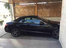 Mercedes E200 model 2014
