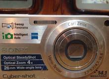 كاميرا سوني 14 ميكا بكسل