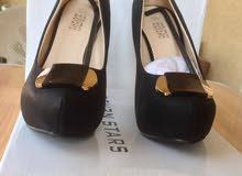 حذاء حريمي شمواه