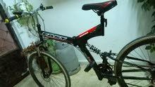دراجة هوائية جبلية للبيع