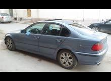BMW 323  model 2000