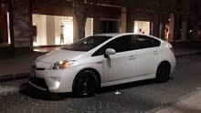 Toyota بريوس 2013