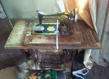 ماكينة خياطه ماركة الفراشه