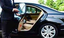 مطلوب سائقين مع سيارات حديثة اكثر من 2012