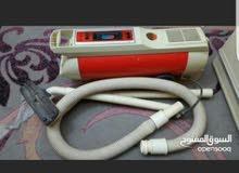 للبيع مكنسة كهربائية من شركة SONY صناعة يابانية
