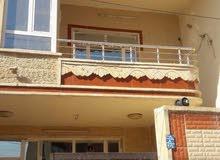 بيت لـلايجار 125متر طابقين