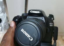 كاميرا كانون d1100 للبيع