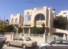 سكن عائلي للبيع- عمان