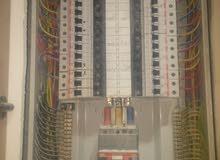 جميع الخدمات الكهربائية