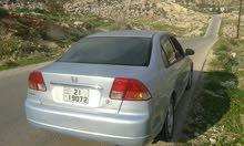 سياره هوندا سفك هايبرد 2003