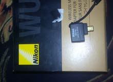 ناقل صور  wireless mobile adapter