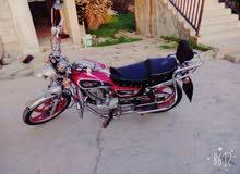 دراجة نارية سبور اباتشي 150cc للبيع