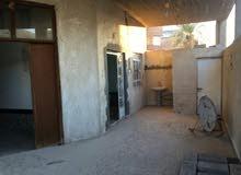 بيت للبيع في محولة الزهير بعد منطقة ابو الجوزي