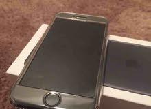 ايفون 7 ذاكرة 32 جيجا أسود مطفي