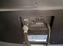 شاشة كومبيوتر منحنية 27 Samsung curved monitor