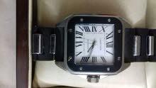 ساعة كارتير اوتوماتيك فرست هاي كوبي حجم كبير للبيع