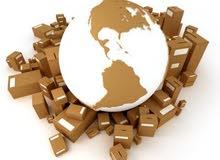 CARGO SERVICES TO WORLD DOOR TO DOOR 00971503040431
