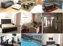 Luxurious Life in Amwaj