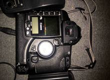كاميرا كانون 1D
