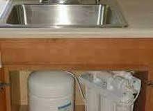 فلاتر مياه صحي منزلي R O