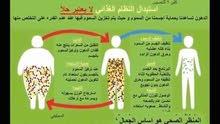 النظام الأول في انقاص الوزن عالميا