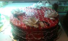 محل حلويات ابو روئ وحسين في البصره القديمه قرب مطعم الواحه احمد لدارة ابو روئ