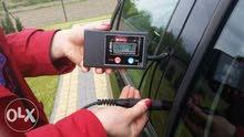 ديجيتال جهاز لكشف أرقام البوية للسيارات الصاج و الألومنيوم MADE IN EU